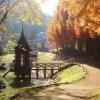 埼玉のムーミン谷へ!北欧スタイルあけぼの子どもの森公園に遊びにいこう♪