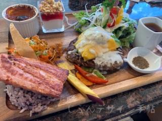 ベーカリーアンドテーブル箱根のレストランでランチ!メニューや混雑をレポ!