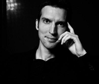 Portrait de communicant : Geoffrey Dorne