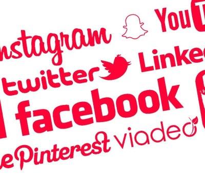 Je veux… être sur les réseaux sociaux