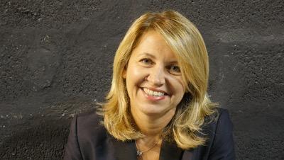 Sylvie Violan, directrice du Festival des Arts de Bordeaux