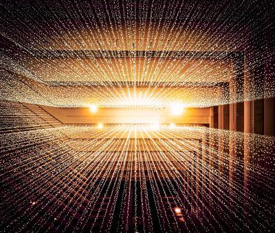 Les données : une ressource stratégique pour les structures culturelles ? Photo : Joshua Sortino - unsplash
