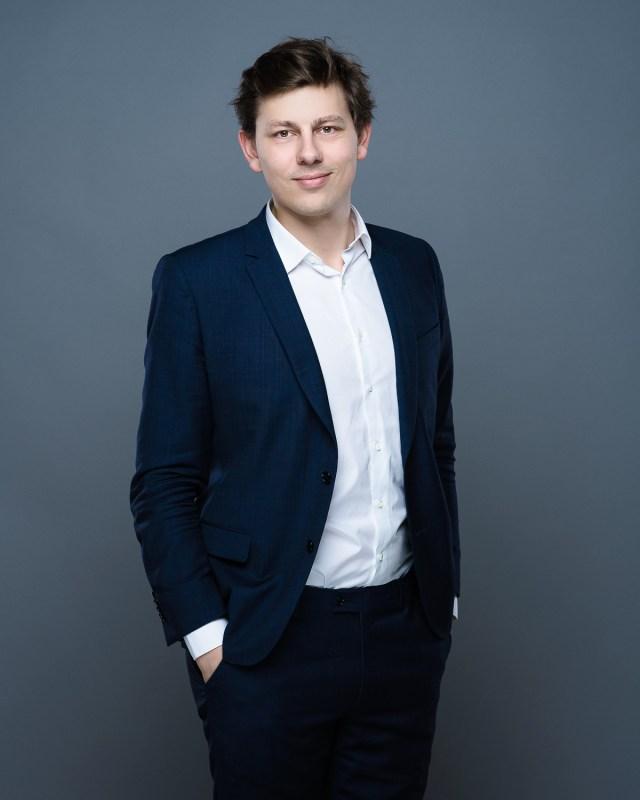 Guillaume Pfister, conseiller indépendant