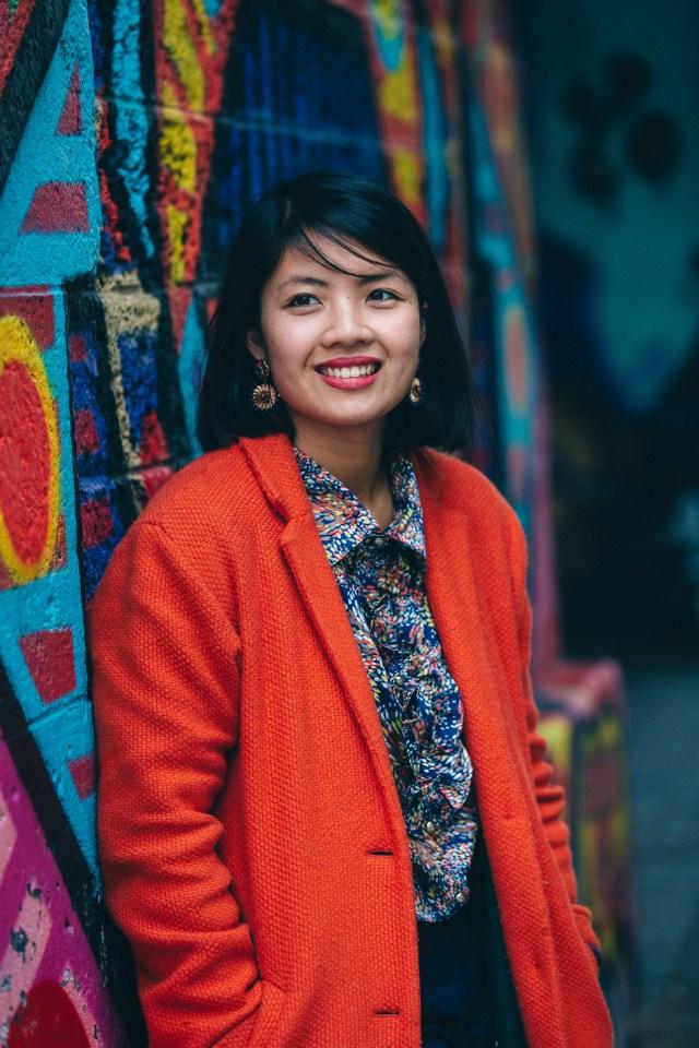 Marine Nguyen Dinh, Responsable du pôle Média d'Artips