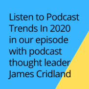 Podcast trends
