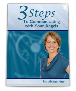 3 Steps to Communicating with Your Angels