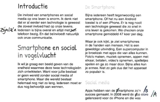 Redactieslag Communicatie is Alles