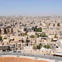 Aleppo - History, Horror, and Cry for Help