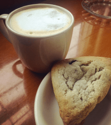 The Artisan Coffeehouse, Scottsville, NY
