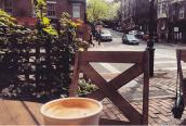 Tatte Bakery & Cafe, Beacon Hill, Boston
