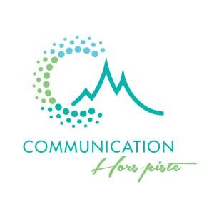 Logo-Communication Hors Piste vert-court