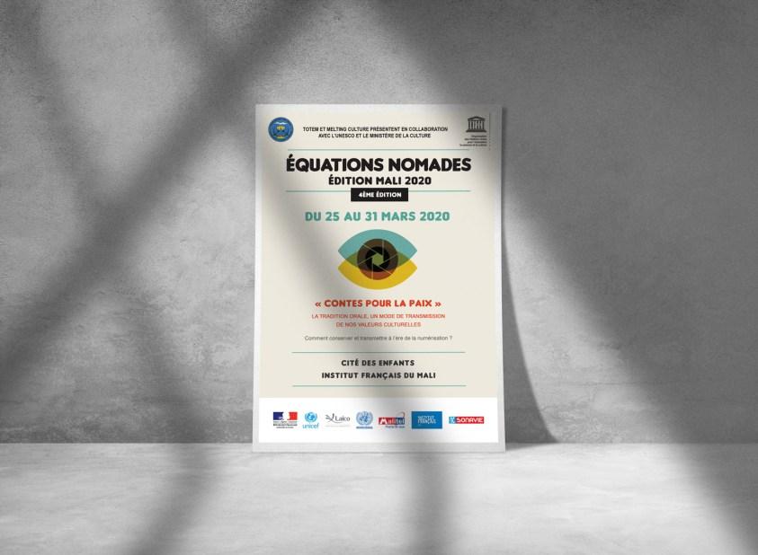 Festival Equations Nomades @ Bamako, Mali
