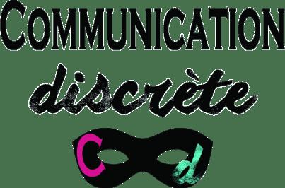 logo-communication discrète