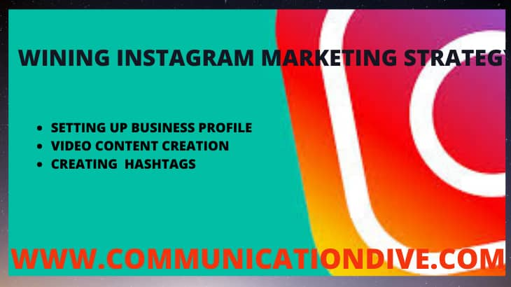 HOW TO RUN MARKETING STRATEGY ON INSTAGRAM