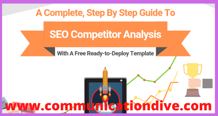 HOW TO DO SEO COMPETITOR ANALYSIS?