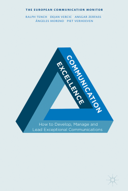 Communication Excellence Book