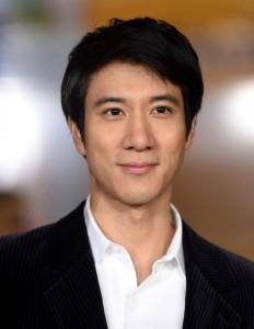 Leehom Wang '98