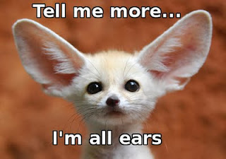 Image result for listen quotes