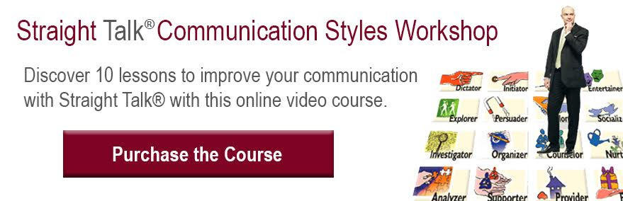 Communication Styles | How to Identify Communication Styles