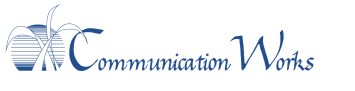 This image has an empty alt attribute; its file name is Communication-Works-Logo-2-1024x266.jpg