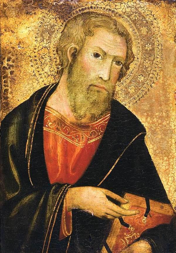 Saint Paul   Communio