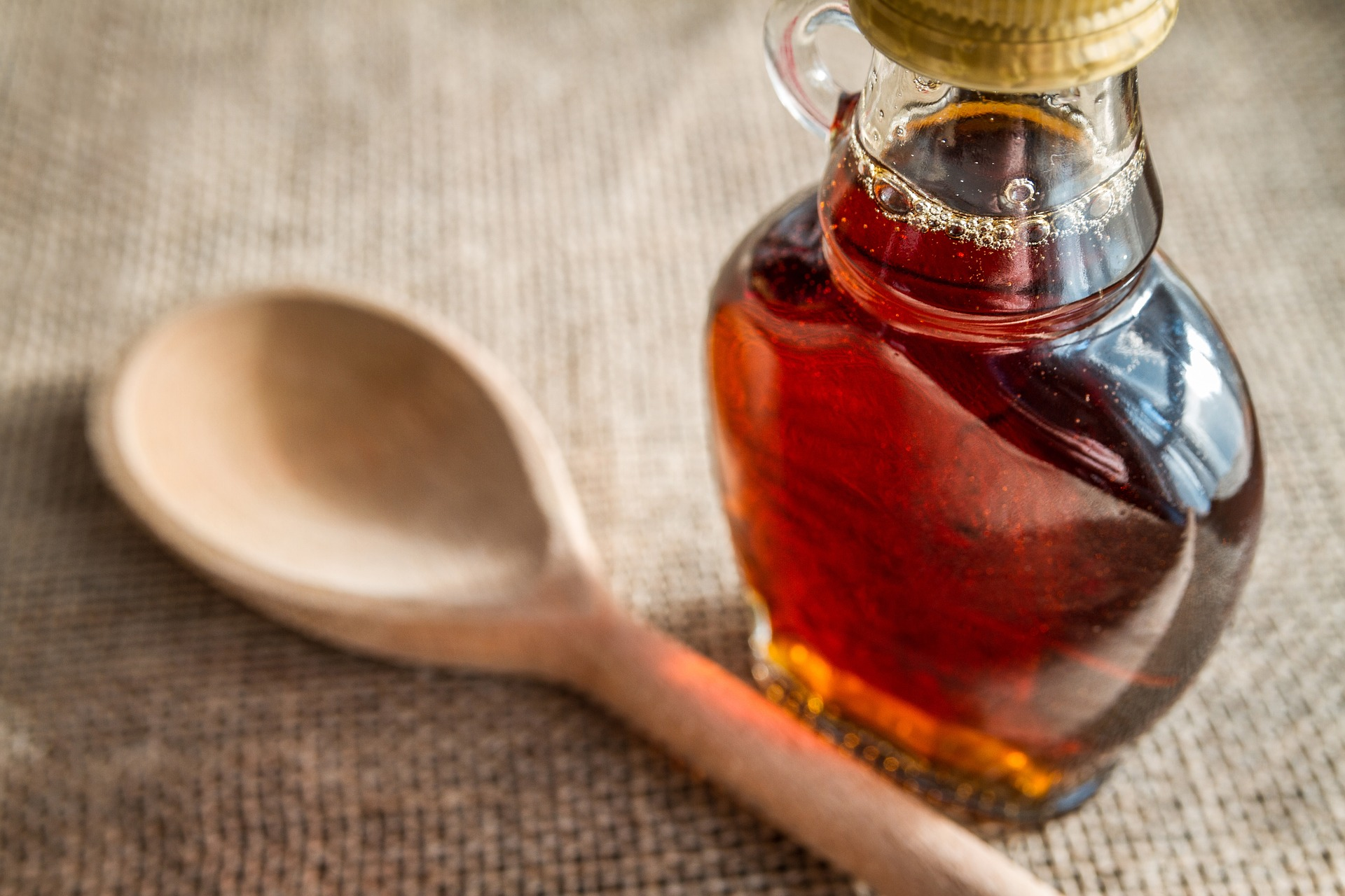 Dark-color Maple Syrup Useful in Suppressing Cancer Cell Proliferation
