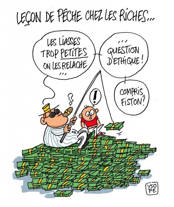 Les milliardaires sont devenus encore plus riches en 2012 ! dans ECONOMIE humour21