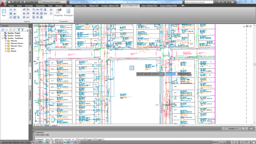 small resolution of after launching the software when i open an externally referenced dwg saved in autocad 2010 version the junctions and the pipes i put in are too large
