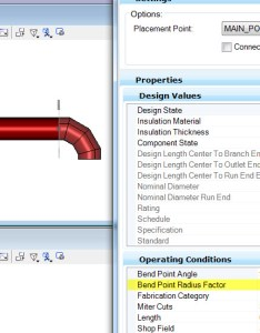 Verify the result in opm also how to change default bend radius for mitered bends autoplant rh communitiesntley