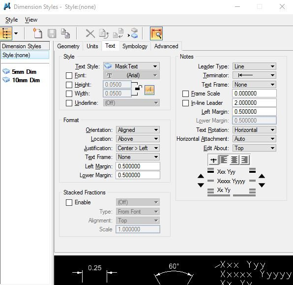 Drafting tools are missing in MicroStation V8 XM Edition - MicroStation Wiki - MicroStation - Bentley Communities