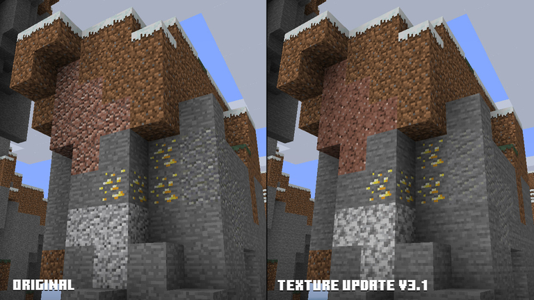 minecraft bedrock edition vs java 2019
