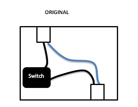 Three Switch Wiring Diagram 4 Wires Three Wire Prox Wiring