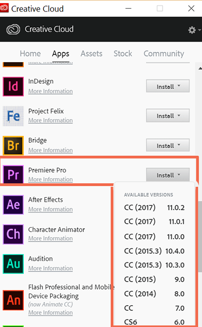 Adobe Premiere Pro Cc 2014 System Requirements : adobe, premiere, system, requirements, Solved:, Updating, CC2014, Newest, Version, Adobe, Support, Community, 8984845
