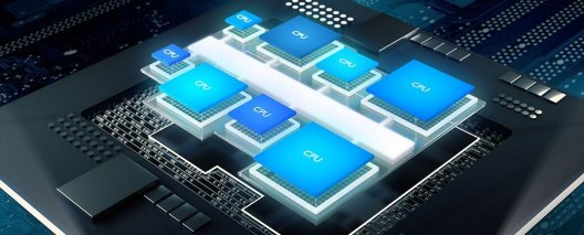 DynamIQ Artificial Intelligence Chip From ARM Cofigure Up To 8 Cores