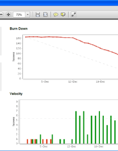also solved inidual burndown chart rh communitylassian
