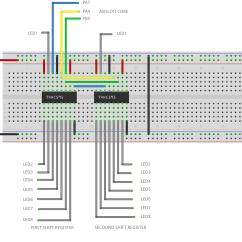 Blaupunkt 520 Wiring Diagram 1997 Ford F 150 Starter Cb Radio Mixer Engine