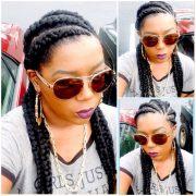 ghana braids asiacruz04 - black