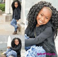 Kid Friendly Crochet Braids - Black Hair Information Community