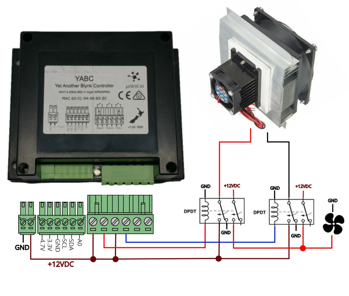 hight resolution of cloud wifi temperature humidity controller blynk yacc esp8266 mushroom wiring jpg1200 1018 149 kb