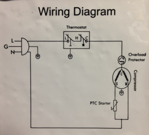 small resolution of wiring diagram for refrigerator thermostat wiring diagram imp wiring diagram true freezer wiring diagram freezer