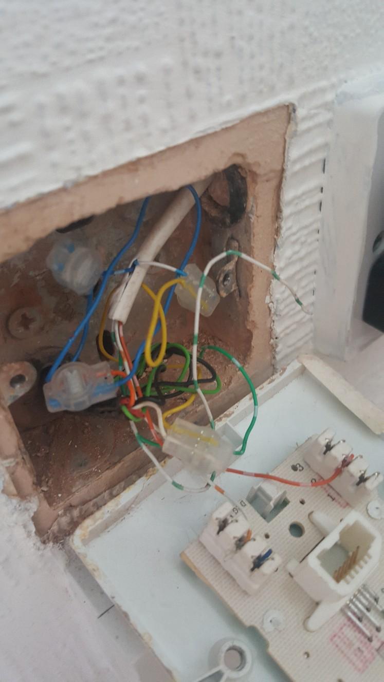 medium resolution of bt master socket wiring diagram