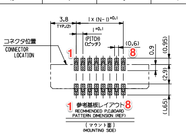 Pcb Pin Connector PCB Pin Terminal Wiring Diagram ~ Odicis
