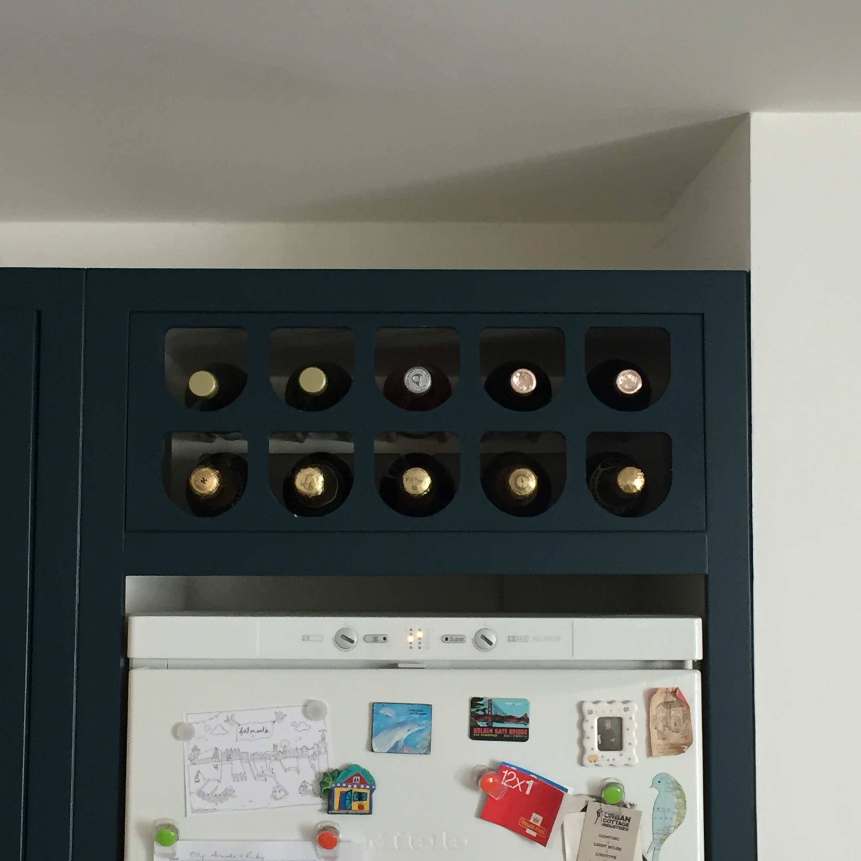 built in wine rack gallery carbide