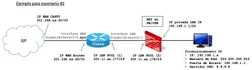 small resolution of utiliza la configuraci n mostrada en la secci n configuraci n base he incluye lo siguiente