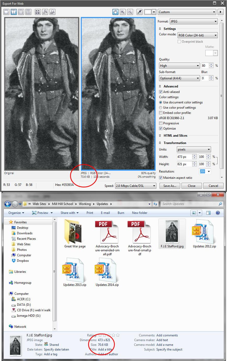 Cara Mengubah Jpg Ke Png Di Coreldraw X7 : mengubah, coreldraw, JPEGs, Export, Corel, PHOTO-PAINT, CorelDRAW, Graphics, Suite, Community