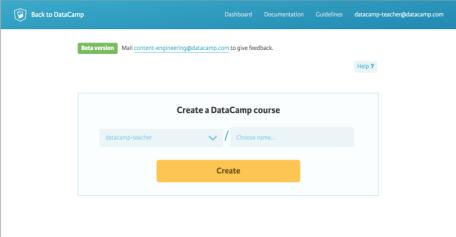 DataCamp Blog – R-bloggers