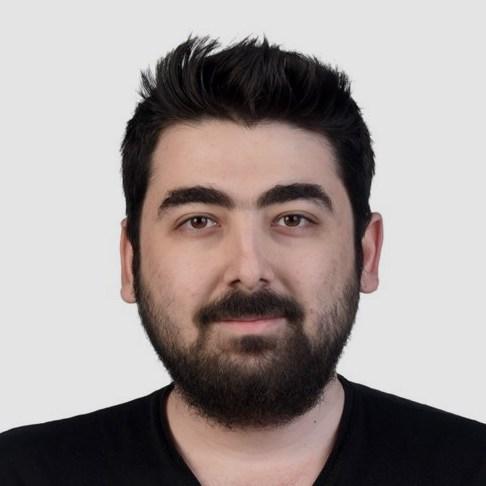 Emre Çubukçu @emrecubukcu