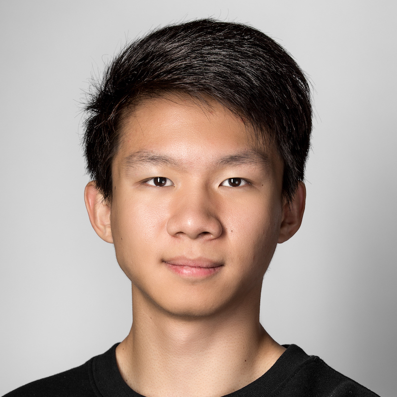 Cole Chen @huskyi