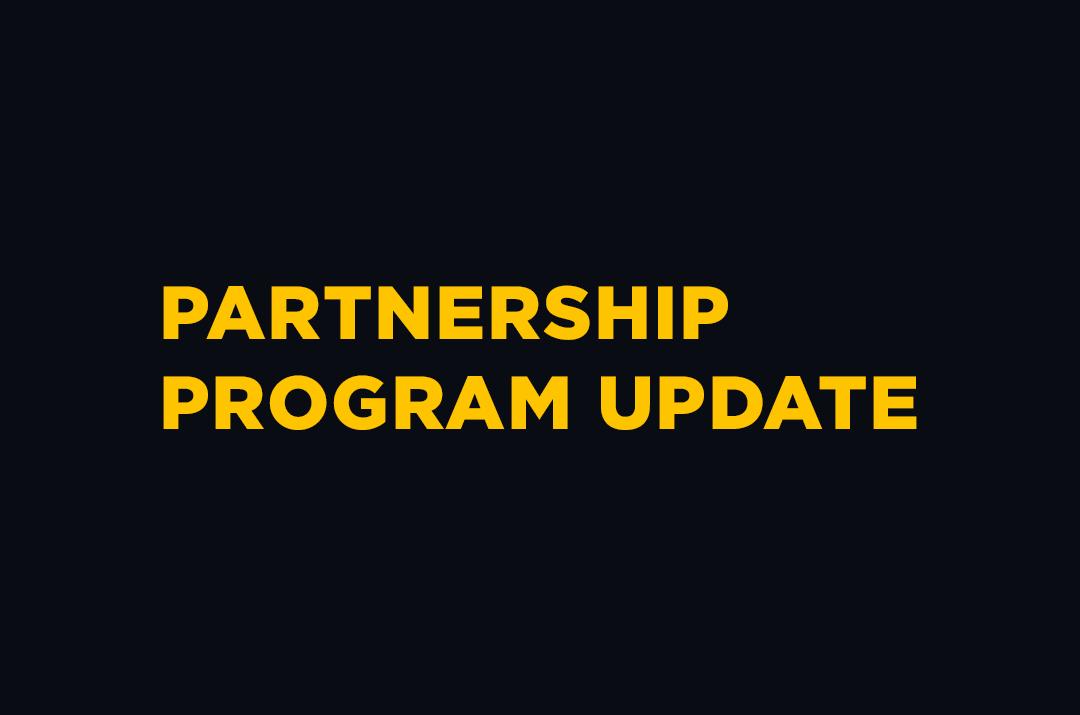 New Partner Center & Benefits Update · DLive Community