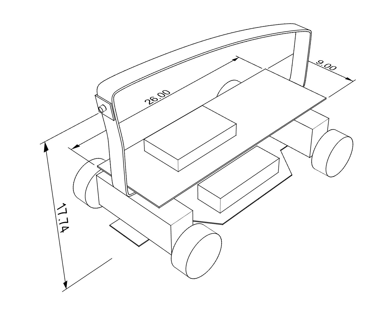 Building An Autonomous Car With Rasbperry Pi And Navio2